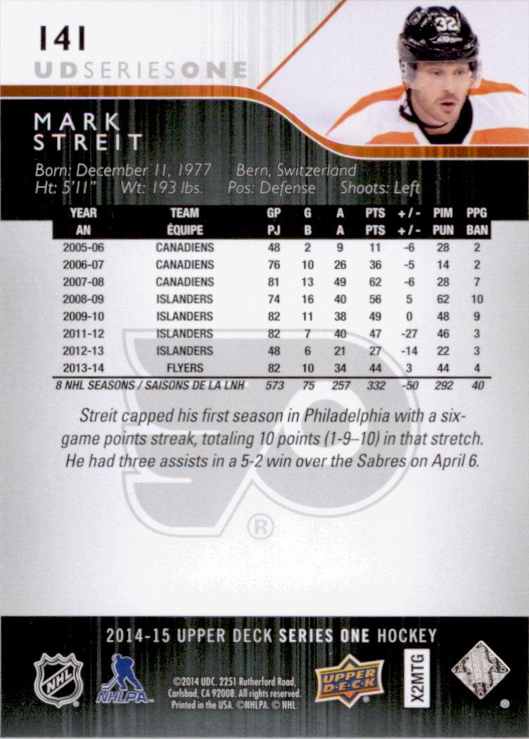 2014-15-Upper-Deck-Hk-Card-s-1-250-Rookies-U-Pick-Buy-10-cards-FREE-SHIP thumbnail 283