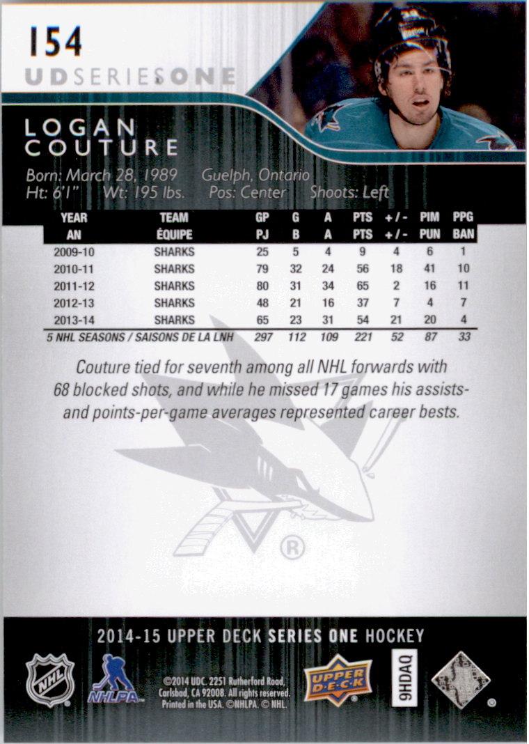 2014-15-Upper-Deck-Hk-Card-s-1-250-Rookies-U-Pick-Buy-10-cards-FREE-SHIP thumbnail 309