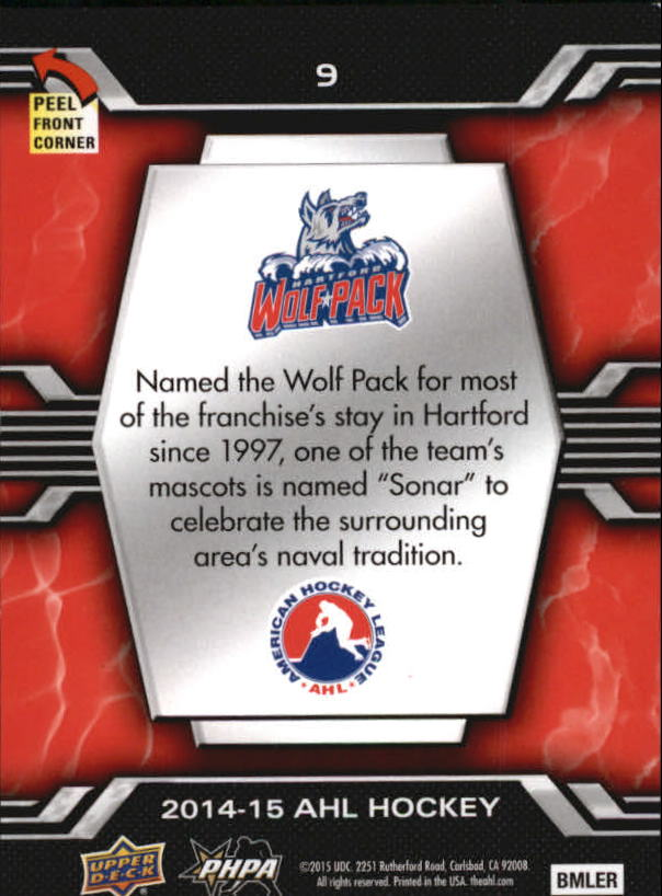 2014-15-Upper-Deck-AHL-Hk-039-s-Logo-Stickers-You-Pick-Buy-10-cards-FREE-SHIP thumbnail 19