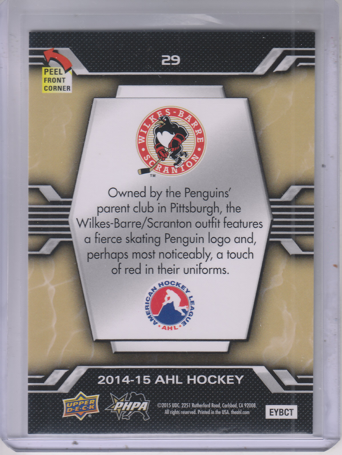 2014-15-Upper-Deck-AHL-Hk-039-s-Logo-Stickers-You-Pick-Buy-10-cards-FREE-SHIP thumbnail 59