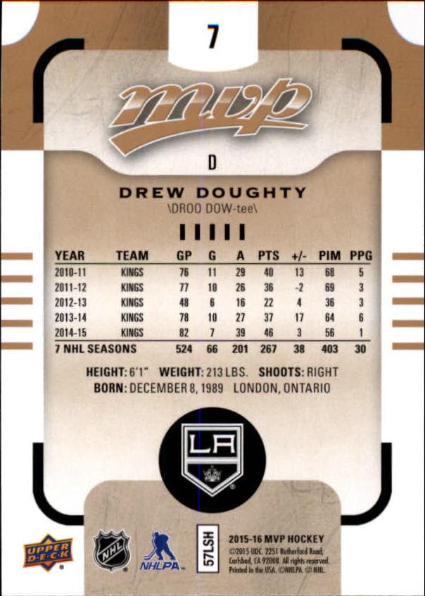 2015-16-Upper-Deck-MVP-Hockey-Card-Pick thumbnail 15