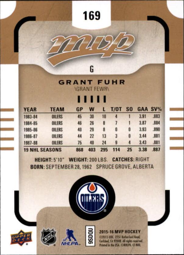 2015-16-Upper-Deck-MVP-Hockey-Card-Pick thumbnail 287
