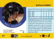 1990-91-Pro-Set-Hockey-Cards-1-222-Rookies-You-Pick-Buy-10-cards-FREE-SHIP thumbnail 43