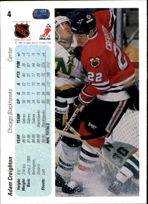 1990-91-Upper-Deck-Hockey-s-1-200-Rookies-You-Pick-Buy-10-cards-FREE-SHIP thumbnail 9