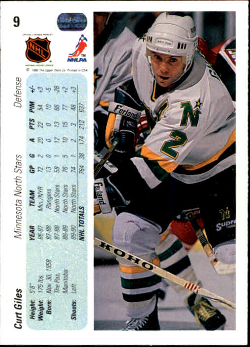 1990-91-Upper-Deck-Hockey-s-1-200-Rookies-You-Pick-Buy-10-cards-FREE-SHIP thumbnail 19