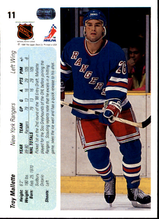 1990-91-Upper-Deck-Hockey-s-1-200-Rookies-You-Pick-Buy-10-cards-FREE-SHIP thumbnail 23