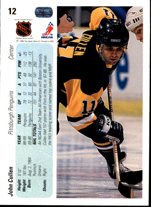 1990-91-Upper-Deck-Hockey-s-1-200-Rookies-You-Pick-Buy-10-cards-FREE-SHIP thumbnail 25