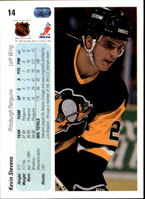 1990-91-Upper-Deck-Hockey-s-1-200-Rookies-You-Pick-Buy-10-cards-FREE-SHIP thumbnail 29