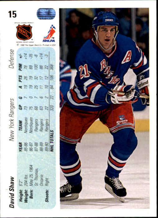1990-91-Upper-Deck-Hockey-s-1-200-Rookies-You-Pick-Buy-10-cards-FREE-SHIP thumbnail 31