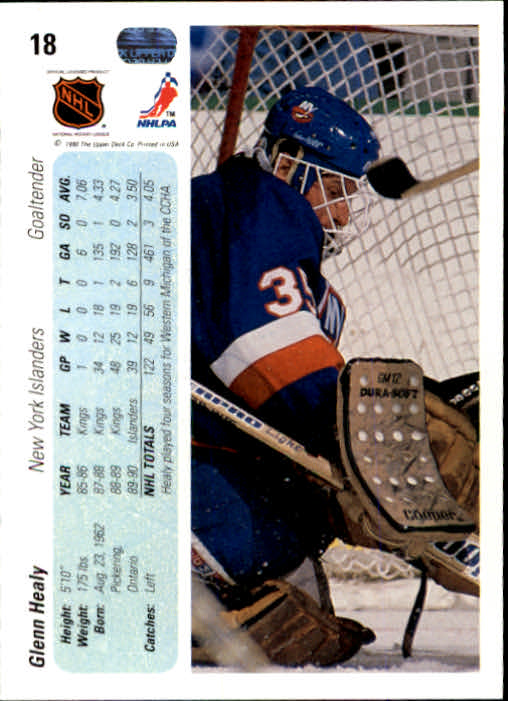 1990-91-Upper-Deck-Hockey-s-1-200-Rookies-You-Pick-Buy-10-cards-FREE-SHIP thumbnail 36