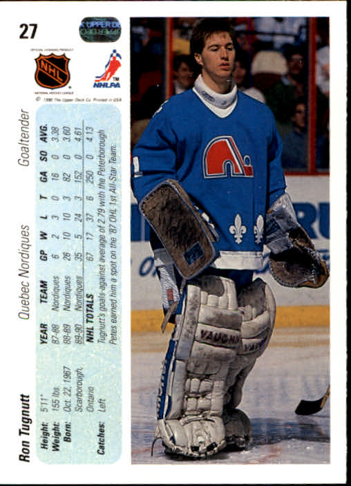 1990-91-Upper-Deck-Hockey-s-1-200-Rookies-You-Pick-Buy-10-cards-FREE-SHIP thumbnail 54