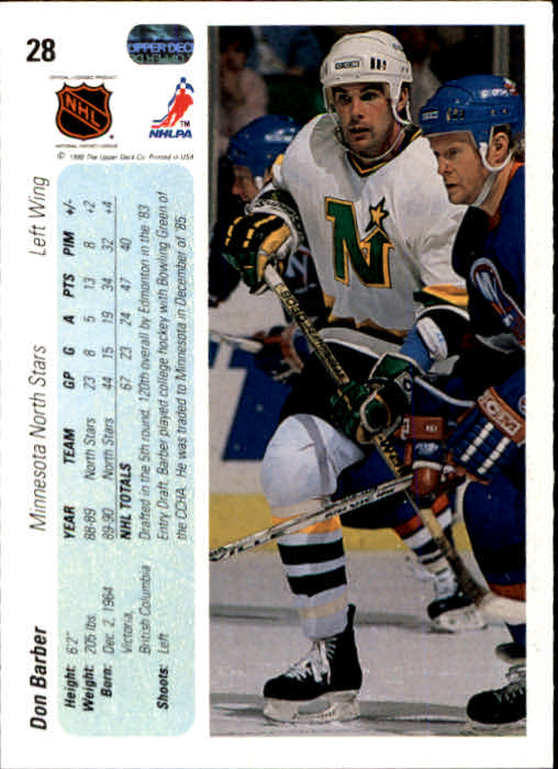 1990-91-Upper-Deck-Hockey-s-1-200-Rookies-You-Pick-Buy-10-cards-FREE-SHIP thumbnail 56
