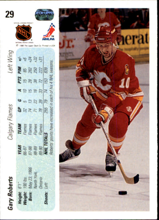 1990-91-Upper-Deck-Hockey-s-1-200-Rookies-You-Pick-Buy-10-cards-FREE-SHIP thumbnail 58