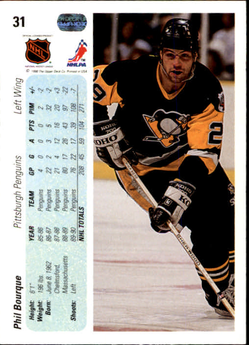 1990-91-Upper-Deck-Hockey-s-1-200-Rookies-You-Pick-Buy-10-cards-FREE-SHIP thumbnail 62