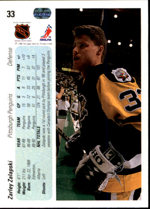 1990-91-Upper-Deck-Hockey-s-1-200-Rookies-You-Pick-Buy-10-cards-FREE-SHIP thumbnail 66