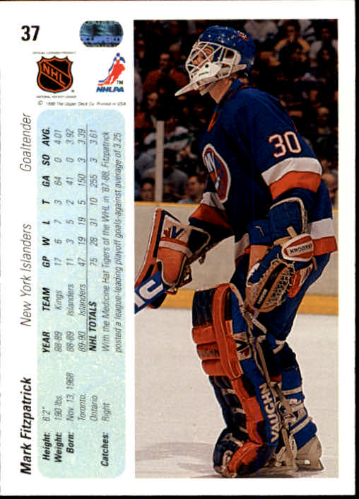 1990-91-Upper-Deck-Hockey-s-1-200-Rookies-You-Pick-Buy-10-cards-FREE-SHIP thumbnail 74