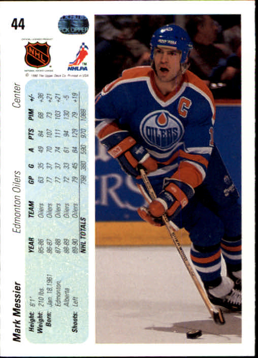 1990-91-Upper-Deck-Hockey-s-1-200-Rookies-You-Pick-Buy-10-cards-FREE-SHIP thumbnail 88