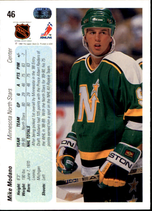 1990-91-Upper-Deck-Hockey-s-1-200-Rookies-You-Pick-Buy-10-cards-FREE-SHIP thumbnail 92