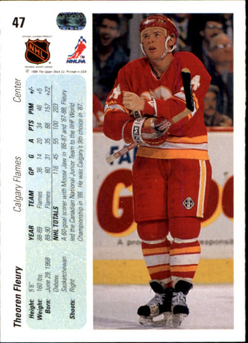 1990-91-Upper-Deck-Hockey-s-1-200-Rookies-You-Pick-Buy-10-cards-FREE-SHIP thumbnail 94