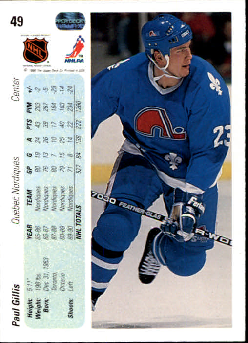 1990-91-Upper-Deck-Hockey-s-1-200-Rookies-You-Pick-Buy-10-cards-FREE-SHIP thumbnail 98