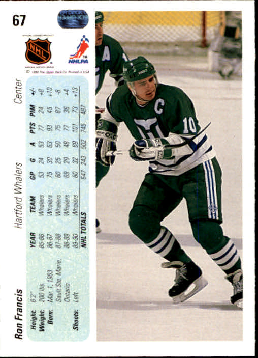 1990-91-Upper-Deck-Hockey-s-1-200-Rookies-You-Pick-Buy-10-cards-FREE-SHIP thumbnail 134