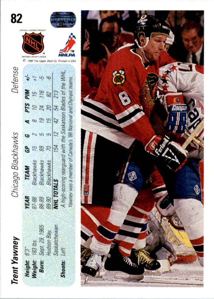 1990-91-Upper-Deck-Hockey-s-1-200-Rookies-You-Pick-Buy-10-cards-FREE-SHIP thumbnail 160