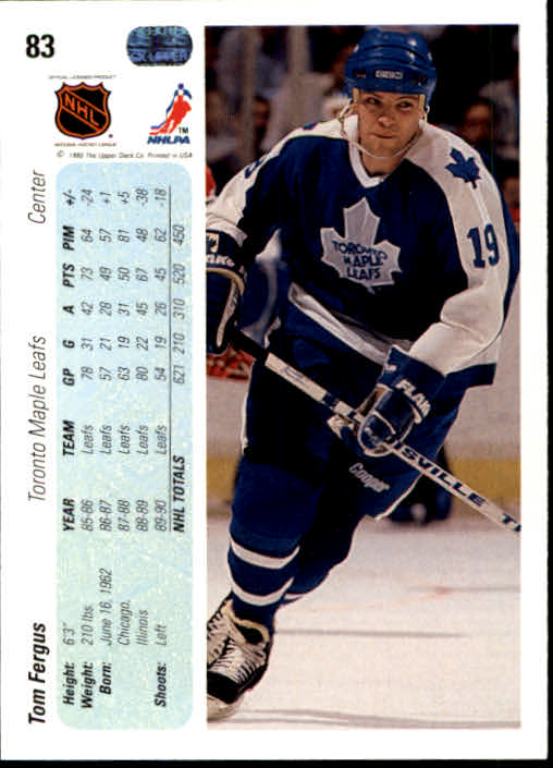 1990-91-Upper-Deck-Hockey-s-1-200-Rookies-You-Pick-Buy-10-cards-FREE-SHIP thumbnail 162