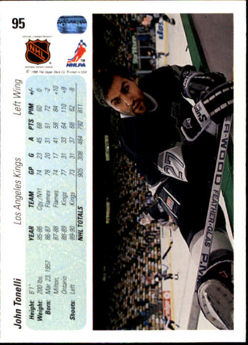 1990-91-Upper-Deck-Hockey-s-1-200-Rookies-You-Pick-Buy-10-cards-FREE-SHIP thumbnail 186