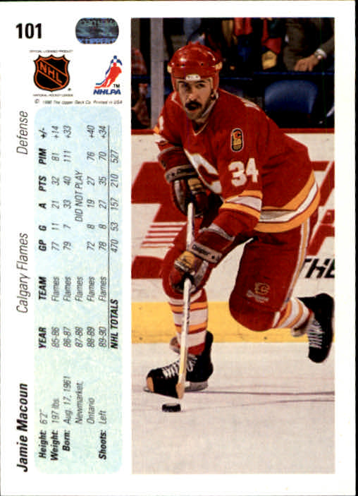 1990-91-Upper-Deck-Hockey-s-1-200-Rookies-You-Pick-Buy-10-cards-FREE-SHIP thumbnail 198