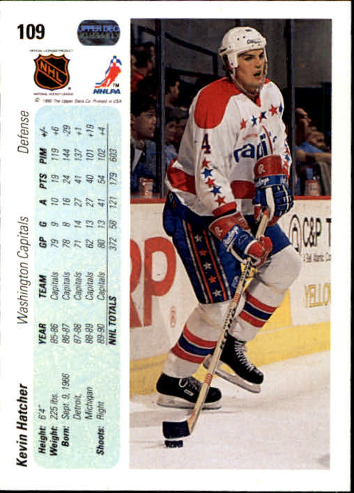 1990-91-Upper-Deck-Hockey-s-1-200-Rookies-You-Pick-Buy-10-cards-FREE-SHIP thumbnail 214