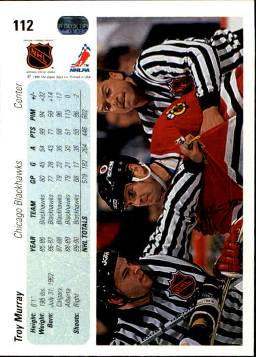 1990-91-Upper-Deck-Hockey-s-1-200-Rookies-You-Pick-Buy-10-cards-FREE-SHIP thumbnail 220