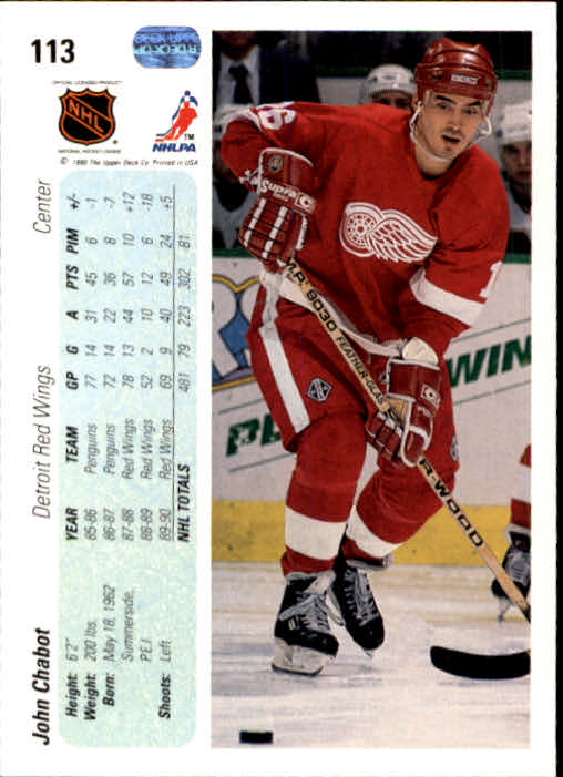 1990-91-Upper-Deck-Hockey-s-1-200-Rookies-You-Pick-Buy-10-cards-FREE-SHIP thumbnail 222