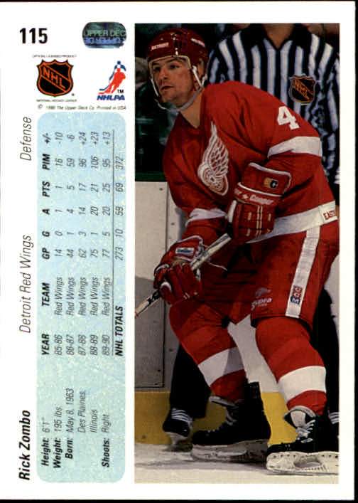 1990-91-Upper-Deck-Hockey-s-1-200-Rookies-You-Pick-Buy-10-cards-FREE-SHIP thumbnail 226