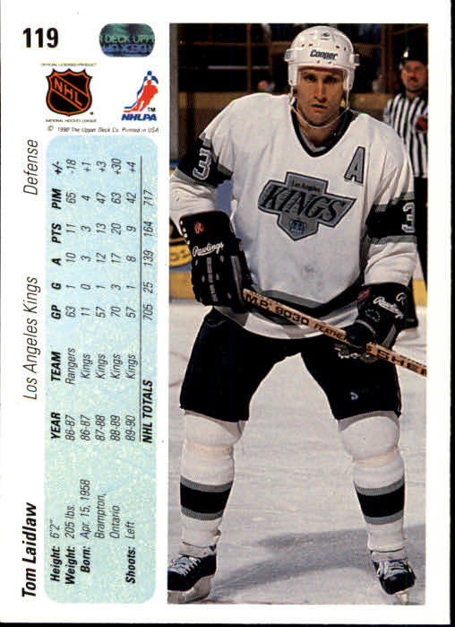 1990-91-Upper-Deck-Hockey-s-1-200-Rookies-You-Pick-Buy-10-cards-FREE-SHIP thumbnail 234