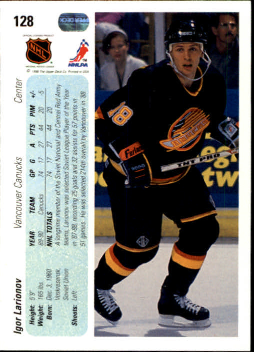 1990-91-Upper-Deck-Hockey-s-1-200-Rookies-You-Pick-Buy-10-cards-FREE-SHIP thumbnail 252