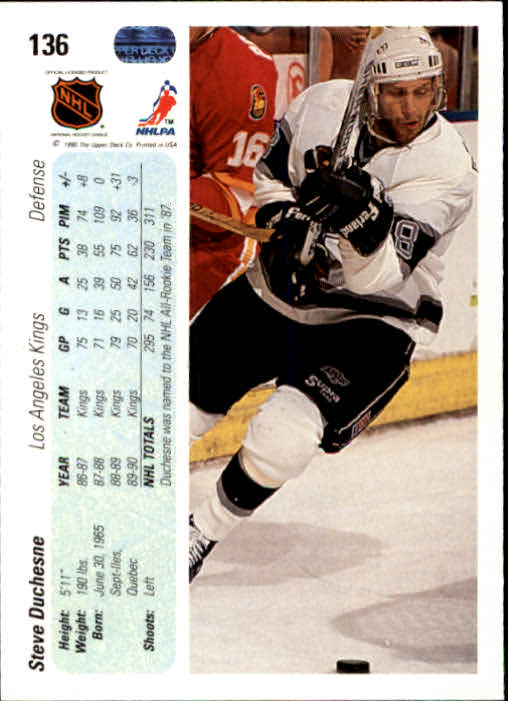 1990-91-Upper-Deck-Hockey-s-1-200-Rookies-You-Pick-Buy-10-cards-FREE-SHIP thumbnail 268