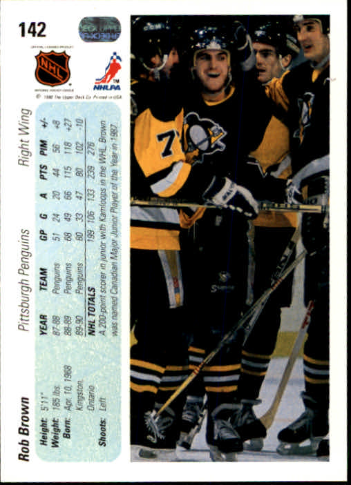 1990-91-Upper-Deck-Hockey-s-1-200-Rookies-You-Pick-Buy-10-cards-FREE-SHIP thumbnail 280