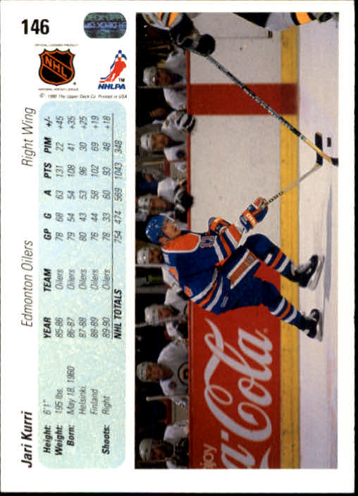 1990-91-Upper-Deck-Hockey-s-1-200-Rookies-You-Pick-Buy-10-cards-FREE-SHIP thumbnail 288