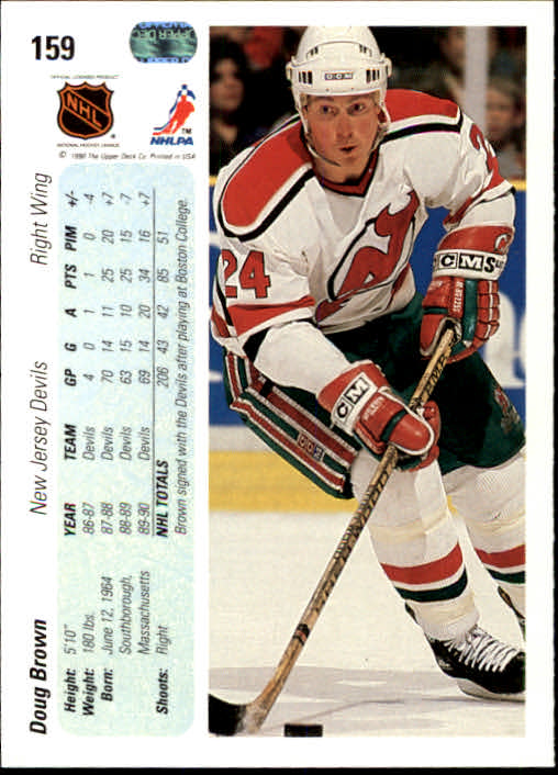 1990-91-Upper-Deck-Hockey-s-1-200-Rookies-You-Pick-Buy-10-cards-FREE-SHIP thumbnail 314