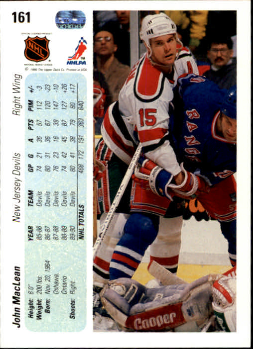 1990-91-Upper-Deck-Hockey-s-1-200-Rookies-You-Pick-Buy-10-cards-FREE-SHIP thumbnail 318