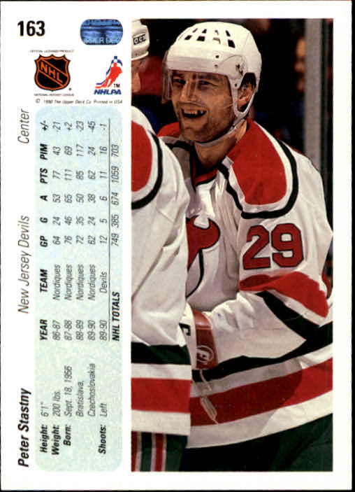 1990-91-Upper-Deck-Hockey-s-1-200-Rookies-You-Pick-Buy-10-cards-FREE-SHIP thumbnail 322