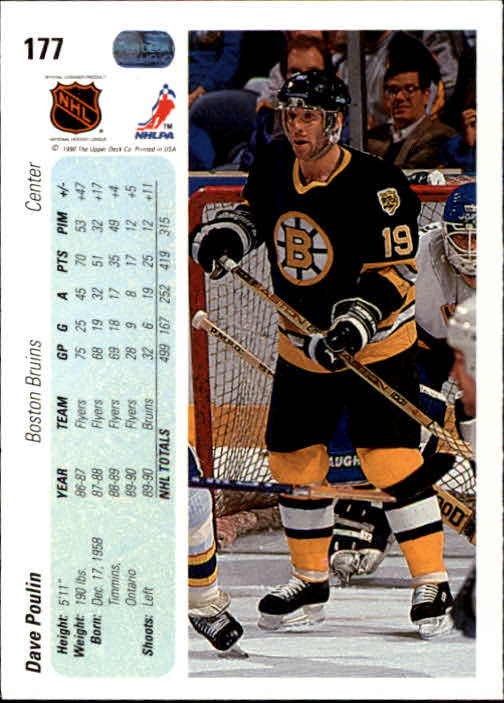 1990-91-Upper-Deck-Hockey-s-1-200-Rookies-You-Pick-Buy-10-cards-FREE-SHIP thumbnail 350