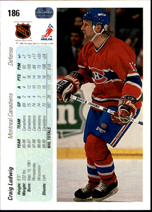 1990-91-Upper-Deck-Hockey-s-1-200-Rookies-You-Pick-Buy-10-cards-FREE-SHIP thumbnail 366