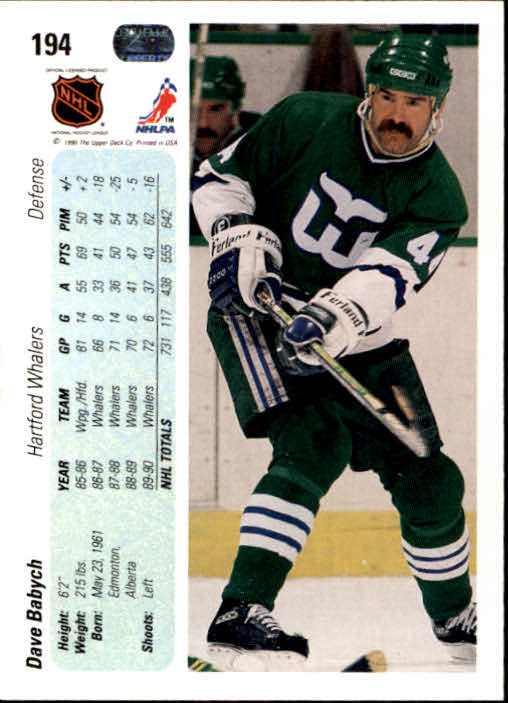 1990-91-Upper-Deck-Hockey-s-1-200-Rookies-You-Pick-Buy-10-cards-FREE-SHIP thumbnail 382