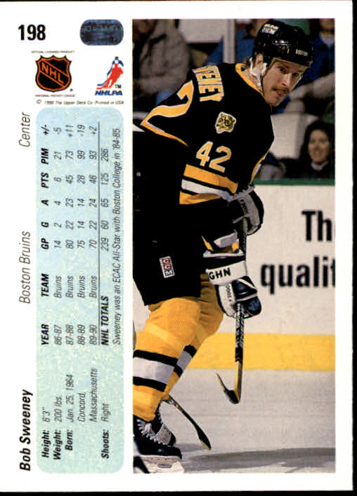 1990-91-Upper-Deck-Hockey-s-1-200-Rookies-You-Pick-Buy-10-cards-FREE-SHIP thumbnail 390