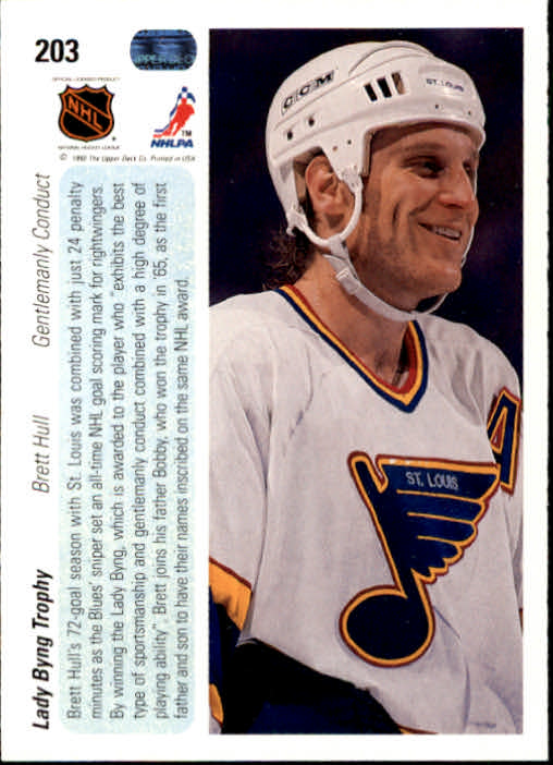 1990-91-Upper-Deck-Hockey-201-400-Rookies-You-Pick-Buy-10-cards-FREE-SHIP thumbnail 7