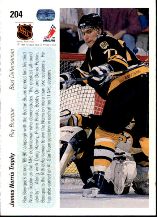 1990-91-Upper-Deck-Hockey-201-400-Rookies-You-Pick-Buy-10-cards-FREE-SHIP thumbnail 9