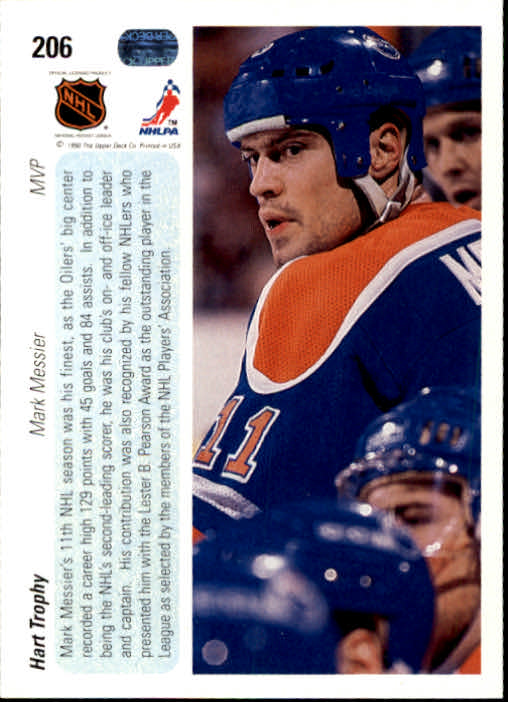 1990-91-Upper-Deck-Hockey-201-400-Rookies-You-Pick-Buy-10-cards-FREE-SHIP thumbnail 13