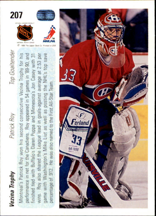 1990-91-Upper-Deck-Hockey-201-400-Rookies-You-Pick-Buy-10-cards-FREE-SHIP thumbnail 15