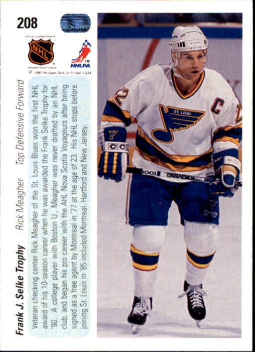 1990-91-Upper-Deck-Hockey-201-400-Rookies-You-Pick-Buy-10-cards-FREE-SHIP thumbnail 17